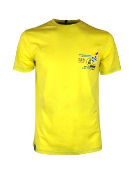 T-Shirt Sea Barrier ELAM
