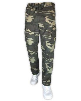 Pantalone classico Sea Barrier JONATHAN